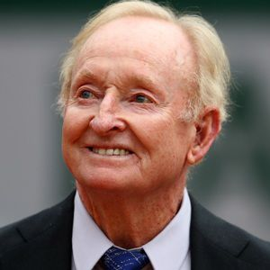 Rod Laver Biography, Age, Height, Weight, Family, Wiki & More