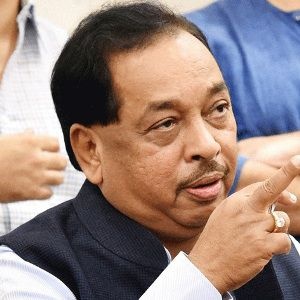 Narayan Rane Biography, Age, Height, Weight, Wife, Children, Family, Caste, Wiki & More