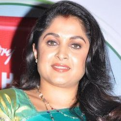 Ramya Krishnan Biography, Age, Husband, Children, Family, Caste, Wiki & More