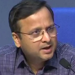 Lav Agarwal (IAS) Biography, Age, Qualification, Career, Family, Wiki & More