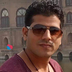 Laxman Singh Rajput Biography, Age, Height, Weight, Girlfriend, Family, Wiki & More