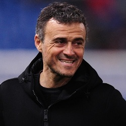 Luis Enrique (Footballer) Biography, Age, Wife, Children, Family, Wiki & More