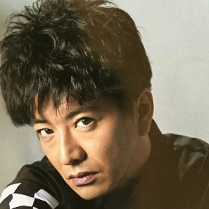 Takuya Kimura Biography, Age, Height, Weight, Family, Wiki & More