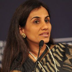 Chanda Kochhar Biography, Age, Height, Weight, Family, Caste, Wiki & More