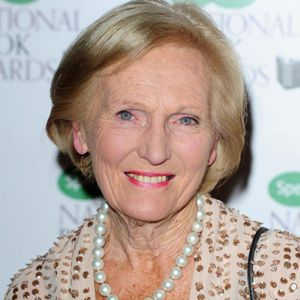 Mary Berry Biography, Age, Height, Weight, Family, Wiki & More