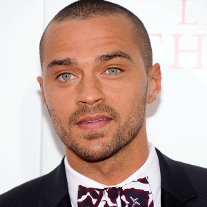 Jesse Williams Biography, Age, Height, Weight, Family, Wiki & More