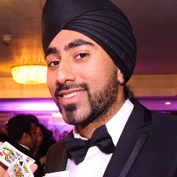 Magic Singh Biography, Age, Wife, Children, Family, Wiki & More