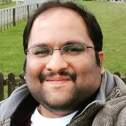 Mahesh Koneru (Producer) Wiki, Age, Death, Biography, Wife, Children, Family, Facts & More