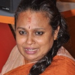 Malgudi Subha (Singer) Biography, Age, Husband, Children, Family, Caste, Wiki & More