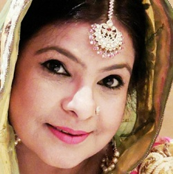 Malini Awasthi (Singer) Biography, Age, Husband, Children, Family, Facts, Caste, Wiki & More