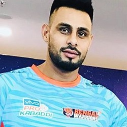 Maninder Singh Biography, Age, Height, Weight, Family, Caste, Wiki & More