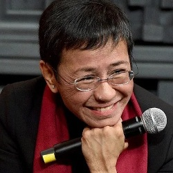 Maria Ressa (Journalist) Biography, Age, Height, Husband, Children, Family, Facts, Wiki & More
