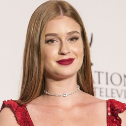 Marina Ruy Barbosa Biography, Age, Height, Weight, Family, Wiki & More