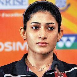 Ashwini Ponnappa Biography, Age, Height, Weight, Husband, Family, Facts, Caste, Wiki & More