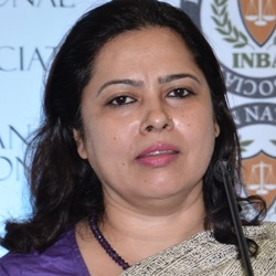 Meenakshi Lekhi Biography, Age, Husband, Children, Family, Caste, Wiki & More