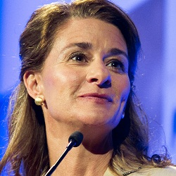 Melinda Gates Biography, Age, Height, Weight, Family, Children, Wiki & More