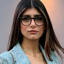 Mia Khalifa Biography, Age, Husband, Children, Family, Wiki & More