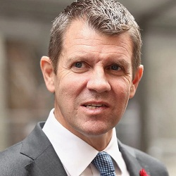 Mike Baird Biography, Age, Wife, Children, Family, Wiki & More