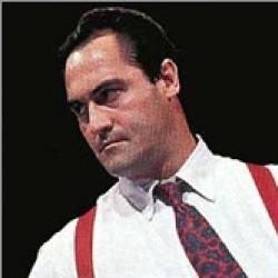 Mike Rotunda Biography, Age, Height, Weight, Family, Wiki & More