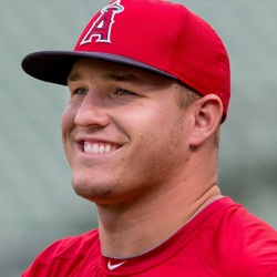 Mike Trout Biography, Age, Wife, Children, Family, Wiki & More
