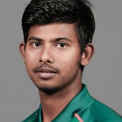 Mosaddek Hossain Biography, Age, Height, Weight, Family, Wiki & More