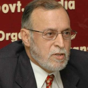 Anil Baijal Biography, Age, Height, Weight, Family, Caste, Wiki & More