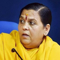 Uma Bharti Biography, Age, Height, Weight, Family, Wiki & More