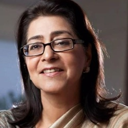 Naina Lal Kidwai Biography, Age, Height, Weight, Family, Caste, Wiki & More