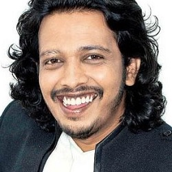Nakash Aziz Biography, Age, Height, Weight, Family, Caste, Wiki & More