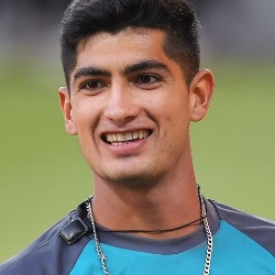 Naseem Shah (Cricketer) Biography, Age, Height, Weight, Girlfriend, Family, Wiki & More