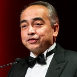 Nazir Razak Biography, Age, Height, Weight, Family, Wiki & More