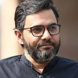 Neelesh Misra (Writer) Biography, Age, Height, Wife, Children, Family, Caste, Wiki & More
