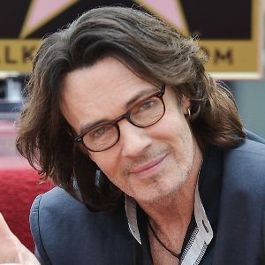 Rick Springfield Biography, Age, Height, Weight, Family, Wiki & More