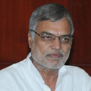 C. P. Joshi Biography, Age, Height, Weight, Family, Caste, Wiki & More