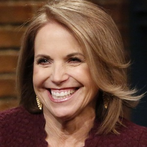 Katie Couric Biography, Age, Height, Weight, Family, Wiki & More