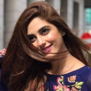 Maya Ali Biography, Age, Height, Weight, Family, Wiki & More