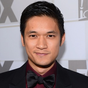 Harry Shum J..