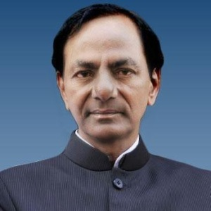 K. Chandrashekar Rao Biography, Age, Wife, Children, Family, Caste, Wiki & More