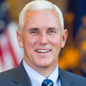Mike Pence Biography, Age, Height, Weight, Family, Wiki & More