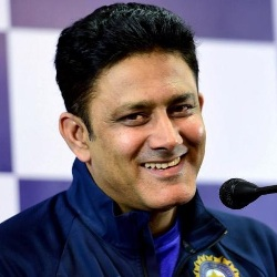 Anil Kumble Biography, Age, Wife, Children, Family, Caste, Wiki & More