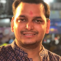 Paritosh Tripathi Wiki, Age, Biography, Height, Weight, Girlfriend, Family, Caste & More
