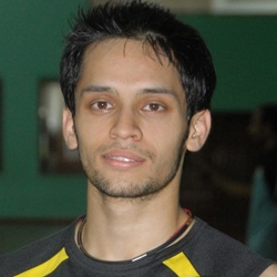 Parupalli Kashyap Biography, Age, Wife, Children, Family, Caste, Wiki & More