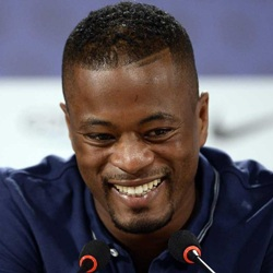 Patrice Evra Biography, Age, Height, Weight, Family, Wiki & More