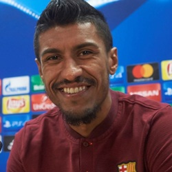 Paulinho  Biography, Age, Height, Weight, Family, Wiki & More