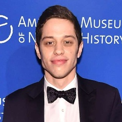 Pete Davidson Biography, Age, Height, Weight, Family, Wiki & More