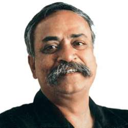 Piyush Pandey Biography, Age, Wife, Children, Family, Caste, Wiki & More