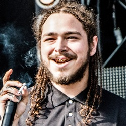 Post Malone Biography, Age, Height, Weight, Family, Wiki & More
