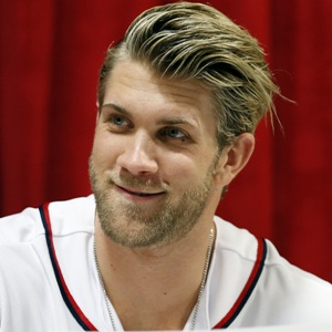 Bryce Harper Biography, Age, Wife, Children, Family, Wiki & More