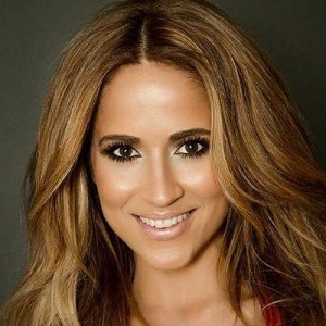 Jackie Guerrido Biography, Age, Height, Weight, Family, Wiki & More