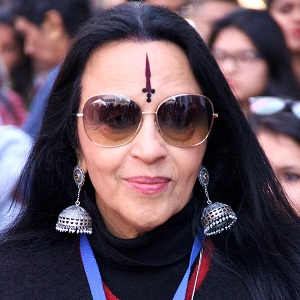 Ila Arun Biography, Age, Husband, Children, Family, Caste, Wiki & More